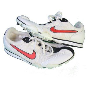 VTG 1999 Nike Field and Track Shoes